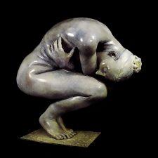 Persphone - Bronze